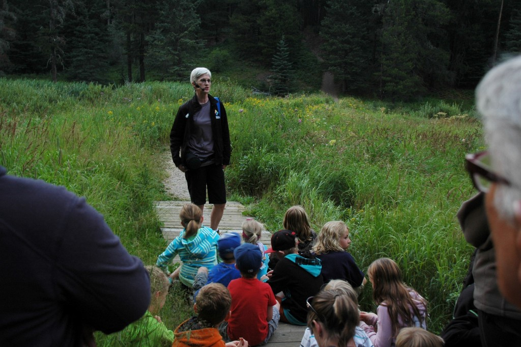 The Nature of Culture at Cypress Hills Interprovincial Park